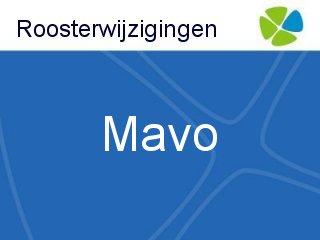 ISW-Mavo
